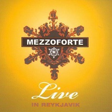 Live In Reykjavik mp3 Album by Mezzoforte