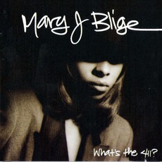 What'S The 411? mp3 Album by Mary J. Blige