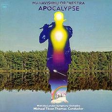 Apocalypse mp3 Album by Mahavishnu Orchestra