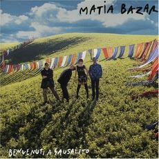 Benvenuti A Sausalito mp3 Album by Matia Bazar