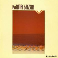 Red Corner mp3 Album by Matia Bazar