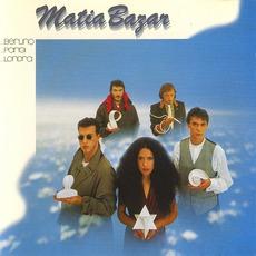 Berlino, Parigi, Londra mp3 Album by Matia Bazar