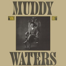 King Bee mp3 Album by Muddy Waters