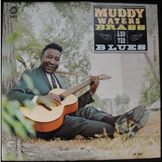 Muddy, Brass And The Blues