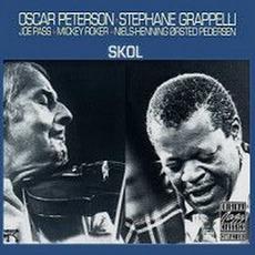 Skol mp3 Live by Oscar Peterson & StéPhane Grappelli