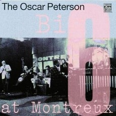 The Oscar Peterson Big 6 At Montreux