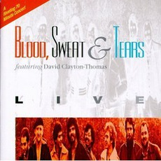 Live mp3 Live by Blood, Sweat & Tears