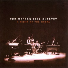 A Night At The Opera mp3 Live by The Modern Jazz Quartet