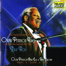 Saturday Night At The Blue Note mp3 Live by The Oscar Peterson Trio