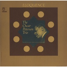 Eloquence mp3 Live by The Oscar Peterson Trio