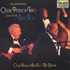 The Legendary Oscar Peterson Trio Live At The Blue Note mp3 Live by The Oscar Peterson Trio