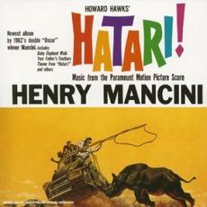 Hatari! mp3 Soundtrack by Henry Mancini