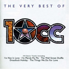 The Very Best Of 10CC mp3 Artist Compilation by 10cc