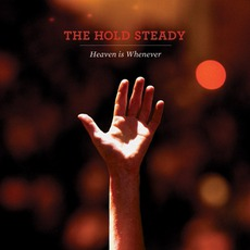 Heaven Is Whenever mp3 Album by The Hold Steady