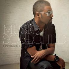 Onmyradio mp3 Album by Musiq
