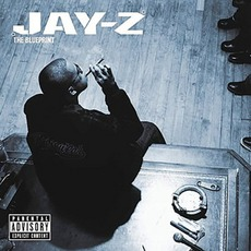 The Blueprint mp3 Album by Jay-Z