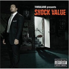 Shock Value mp3 Album by Timbaland
