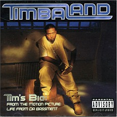 Tim'S Bio mp3 Album by Timbaland