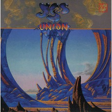 Union mp3 Album by Yes