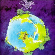 Fragile mp3 Album by Yes