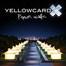 Paper Walls mp3 Album by Yellowcard
