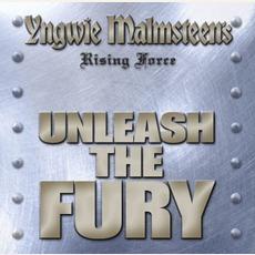 Unleash The Fury mp3 Album by Yngwie J. Malmsteen's Rising Force