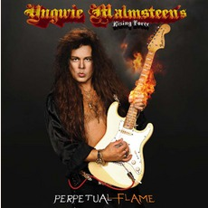Perpetual Flame mp3 Album by Yngwie J. Malmsteen's Rising Force