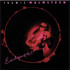 Eclipse mp3 Album by Yngwie J. Malmsteen