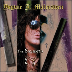 The Seventh Sign mp3 Album by Yngwie J. Malmsteen