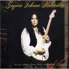 Concerto Suite For Electric Guitar And Orchestra In E Flat Minor: Op. 1 mp3 Album by Yngwie J. Malmsteen