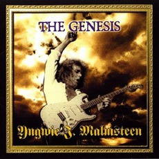The Genesis mp3 Album by Yngwie J. Malmsteen