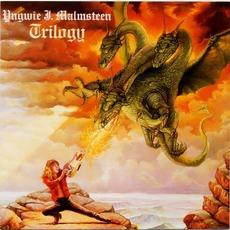 Trilogy mp3 Album by Yngwie J. Malmsteen