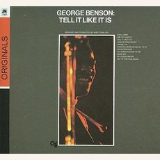 Tell It Like It Is mp3 Album by George Benson