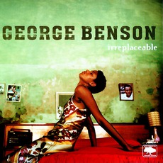 Irreplaceable mp3 Album by George Benson