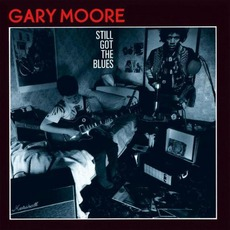 Still Got The Blues mp3 Album by Gary Moore