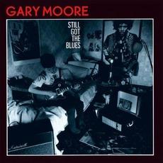 Still Got The Blues mp3 Album by Gary Moore