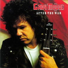 After The War mp3 Album by Gary Moore