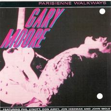 Parisienne Walkways mp3 Album by Gary Moore