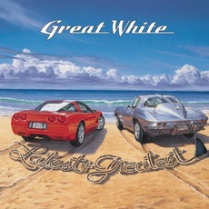 Latest & Greatest mp3 Album by Great White