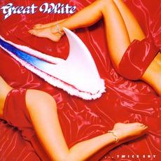 ...Twice Shy mp3 Album by Great White