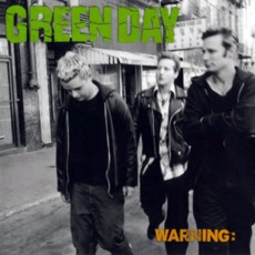 Warning: mp3 Album by Green Day