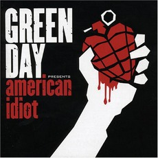 American Idiot mp3 Album by Green Day