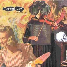 Insomniac mp3 Album by Green Day