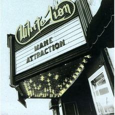 Mane Attraction mp3 Album by White Lion