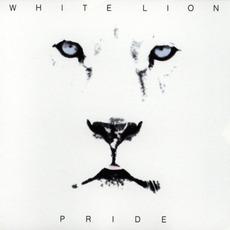 Pride mp3 Album by White Lion