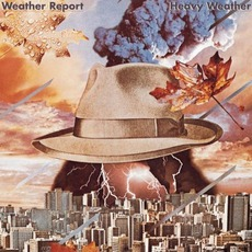 Heavy Weather mp3 Album by Weather Report