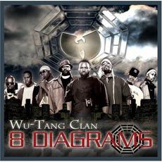 8 Diagrams mp3 Album by Wu-Tang Clan