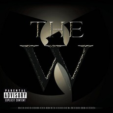 The W mp3 Album by Wu-Tang Clan