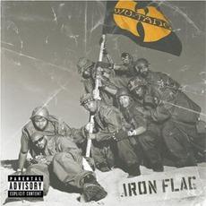 Iron Flag mp3 Album by Wu-Tang Clan