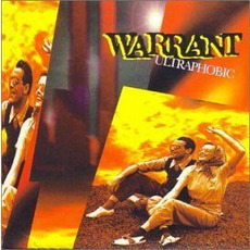 Ultraphobic mp3 Album by Warrant